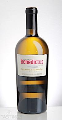 Benedictus Fructus