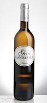 Gran Gandarela 2016 White Blend Ribeiro