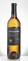 Hagafen 2017 Sauvignon Blanc, Napa County-Sonoma County