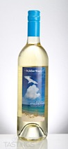 St. Julian NV Michcato Semi-Sweet White Wine, Lake Michigan Shore
