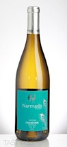 Narmada Winery 2016 sur lie Reserve, Chardonel, Virginia