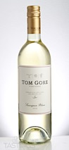 Tom Gore Vineyards 2016  Sauvignon Blanc
