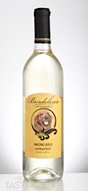 Bordeleau NV Estate Off-Dry, Moscato, Maryland