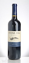 Stone Hill 2015 Estate Bottled, Norton, Hermann