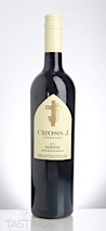 Cross J Vineyards 2015 Estate Bottled, Norton, Hermann
