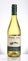 Stone Hill 2015 Estate Bottled, Chardonel, Hermann