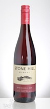 Stone Hill NV Steinberg Semi-Sweet Red Missouri