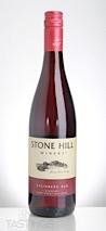 Stone Hill NV Steinberg Semi-Sweet Red Missouri