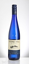 Stone Hill 2016 Semi-Sweet White, Vignoles, Missouri