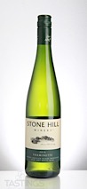 Stone Hill 2016 Estate Bottled Semi-Dry White, Traminette, Ozark Mountain