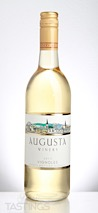 Augusta Winery 2017 Estate Bottled, Vignoles, Augusta, Missouri