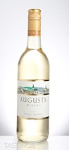 Augusta Winery 2017 Estate Bottled, Vidal Blanc, Augusta, Missouri