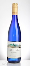 Augusta Winery 2017 Estate Bottled Seyval Blanc