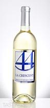 Parallel 44 NV White La Crescent
