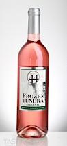 Parallel 44 2017 Frozen Tundra Original Semi-Sweet Hybrid Rosé American