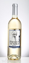 Parallel 44 NV Frozen Tundra Semi-Sweet Hybrid White Blend American