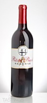 Parallel 44 2016 Petite Pearl Reserve Hybrid Red Blend Wisconsin Ledge