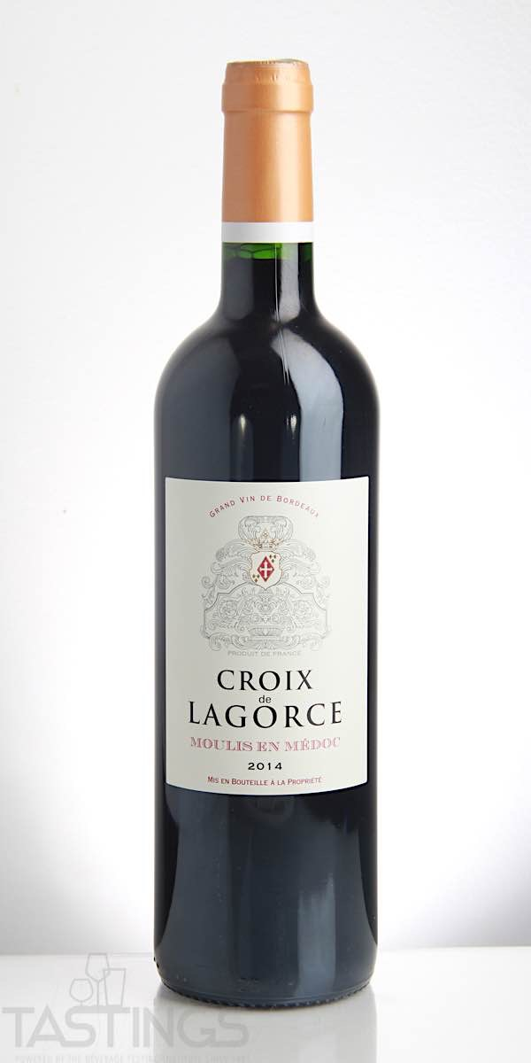 Croix De Lagorce