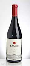 Lawer Estates 2015 Betsys Vineyard Syrah