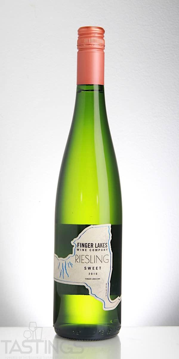 Finger Lakes Wine Co.