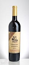 Bel Vino NV Grand Reserve, Cabernet Franc, California