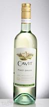 Cavit 2017  Pinot Grigio