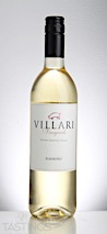 Villari Vineyards 2017 Albarino, Outer Coastal Plain
