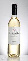 Villari Vineyards 2017 Albarino, Outer Coastal Plain