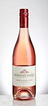 Donovan-Parke 2017 Rose Pinot Noir