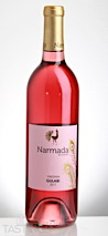 Narmada Winery 2017 Gulabi Rosé Virginia