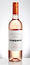 Sandhill 2017 Rosé, Okanagan Valley