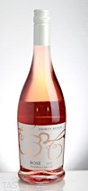 Thirty Bench 2017 Small Lot Rose Beamsville Bench