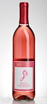 Barefoot NV White Zinfandel California