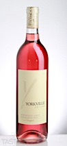 Yorkville Cellars 2017 Rennie Vineyard Rosé Petit Verdot
