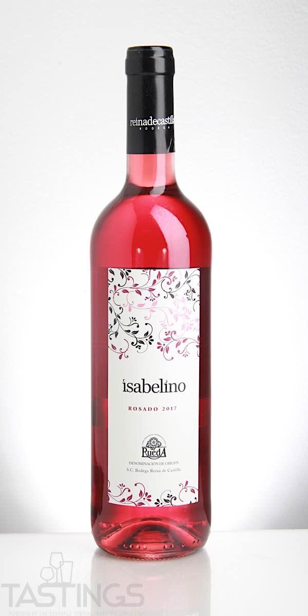Isabelino
