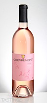 Quiévremont Winery 2017 Estate Rose Virginia