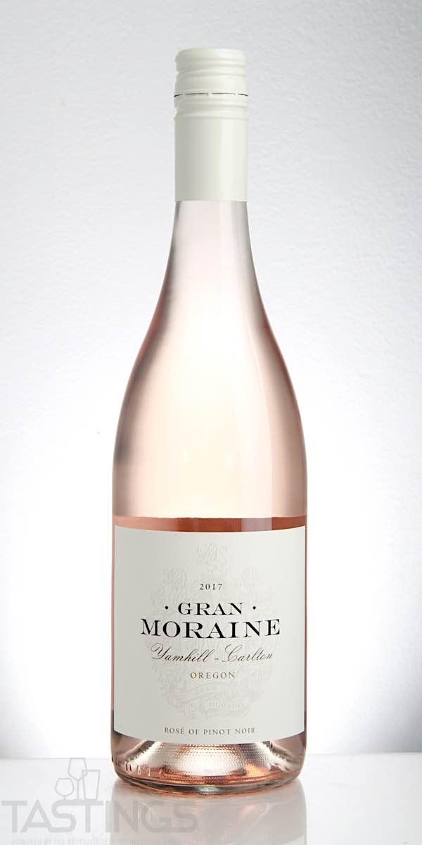 Gran Moraine