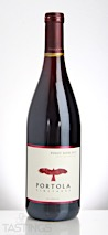 Portola Vineyards 2013 Pinot Noir, Santa Cruz Mountains