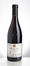 City Winery 2016 Hyland Vineyard Reserve Pinot Noir