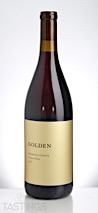 Golden Winery 2017 Pinot Noir, Monterey County