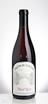 French Valley Vineyard 2013  Pinot Noir