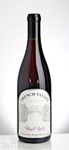French Valley Vineyard 2013  Pinot Noir