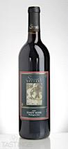 Stina's Cellars 2012  Pinot Noir