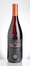 The Recipient 2016  Pinot Noir