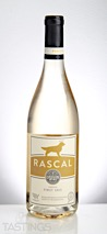 The Great Oregon Wine Company 2017 Rascal Pinot Gris