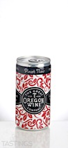 The Great Oregon Wine Company NV Canned Pinot Noir