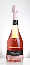 Vallformosa Collecció Brut Rosé, Pinot Noir, Cava DO