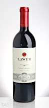 Lawer Estates 2015 Hillside Grown Cabernet Sauvignon