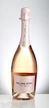 Paloma 2017 Sparkling Rosé Italy