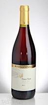 Bottega Vinaia 2015 Estate Bottled Pinot Noir